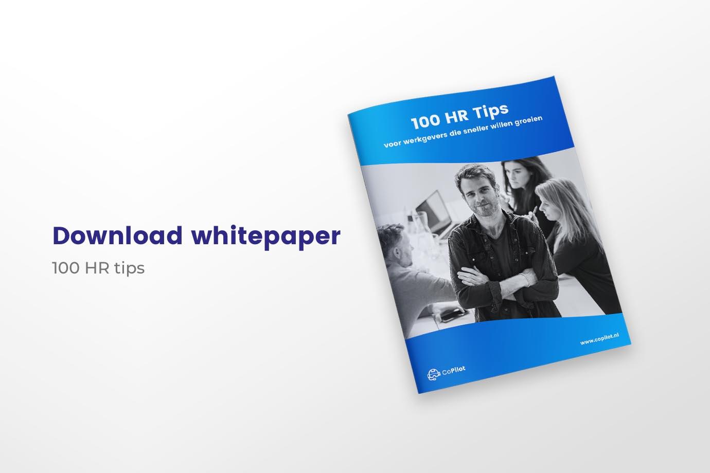 Whitepaper mockup CoPilot