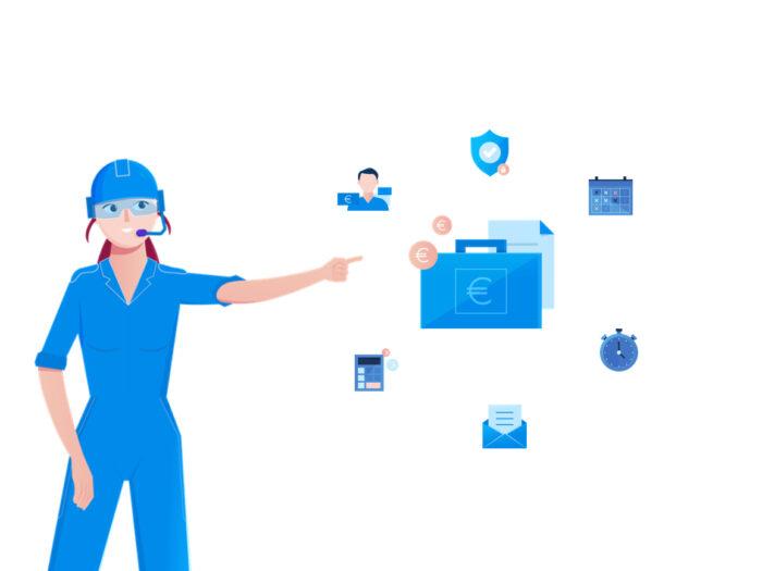Demo HR Pluspakket – salarisadministratie