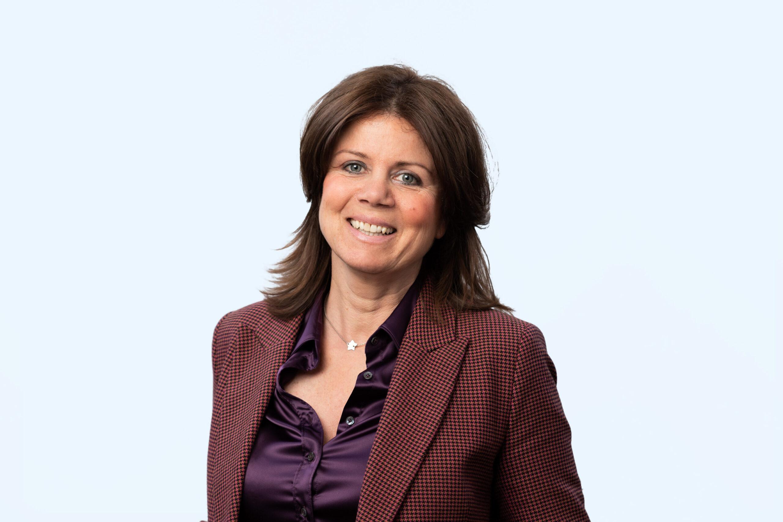 Katja van der Linde