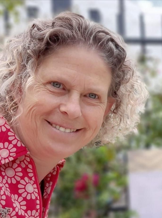 Marianne Rijper - Salarisadministrateur - Vespo